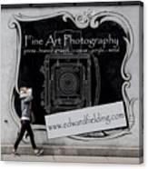 Fine Art Photography Canvas Print