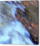 Fire And Water Canvas Print