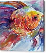 Fish II Canvas Print