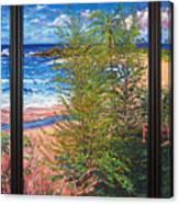 Fishermen's Paradise Canvas Print
