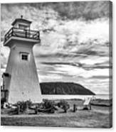 Five Islands Lighthouse Canvas Print