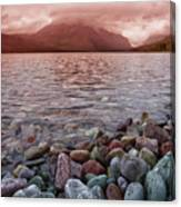 Flathead Lake 7  Canvas Print
