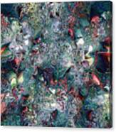 Floralia Canvas Print