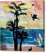 Florida Images Canvas Print