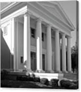 Florida State Surpeme Court  Canvas Print
