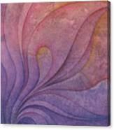 Flow 10 Canvas Print
