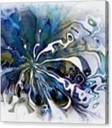 Flowers 006 Canvas Print