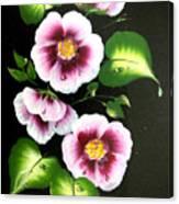 Flowers 27 Canvas Print
