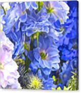 Flowers 41 Canvas Print