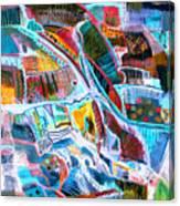 Flypast 2 Canvas Print