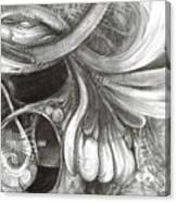 Fomorii Pod Canvas Print