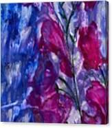 For Melanie R  Canvas Print
