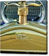 Ford Boyce Motometer 2 Canvas Print