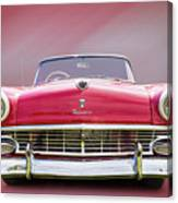 Ford Fairlane Canvas Print