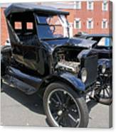 Ford Model T1 Canvas Print