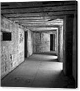 Fort Casey 3925 Canvas Print