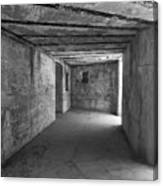 Fort Casey 3930 Canvas Print