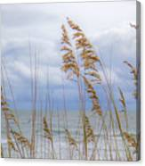 Fort Fisher Canvas Print