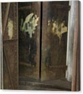 Fort Worden 3649 Canvas Print