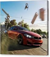 Forza Horizon 3 Canvas Print