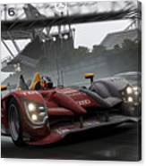 Forza Motorsport 6 Canvas Print