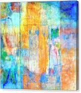 Foundation Canvas Print