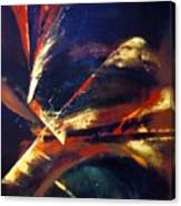 Four Directions Canvas Print