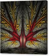 Four Seasons - Autumn Canvas Print