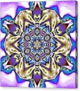 Fractal 5 Canvas Print