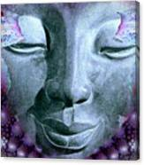 Fractal Bliss Canvas Print