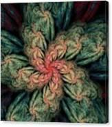 Fractal Fantasy 02-13-10 Canvas Print