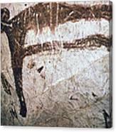 France: Mammoth Art Canvas Print