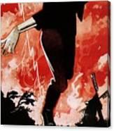 Frankenstein, Boris Karloff, 1931 Canvas Print