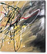 Fraser Canvas Print