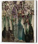 Frederick Judd Waugh 1861 1940 Rum Row Canvas Print