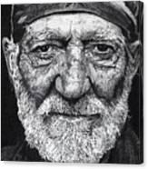 Free Willie Canvas Print