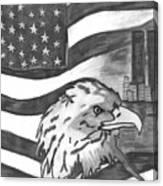 Freedom Canvas Print