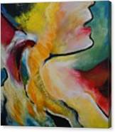 Fresch Air Canvas Print