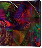 Fresnel Canvas Print