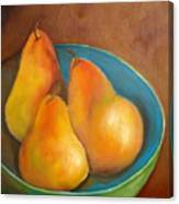 Fruit Of The Spirit--sold Canvas Print