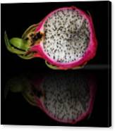 Fruit Reflection Canvas Print