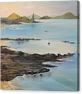 Galapagos2 Canvas Print
