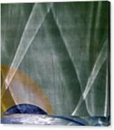 Galaxies 104 Canvas Print