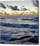 Galveston Tx 328 Canvas Print