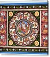 Ganesha 3 Canvas Print