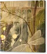 Ganth IIi Canvas Print