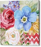 Garden Beauty-jp2958b Canvas Print