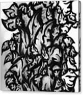 Gardena 2 Canvas Print