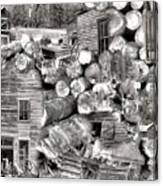 Garnet Montana Canvas Print