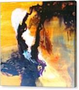 Gates Of Eden Canvas Print